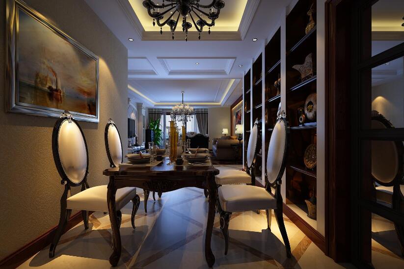 1、欧式风格强调以华丽的装饰、浓烈的色彩、精美的造型达到雍容华贵的装饰效果。欧式客厅顶部喜用大型灯池,并用华丽的枝形吊灯营造气氛。门窗上半部多做成圆弧形,并用带有花纹的石膏线勾边。入厅口处多竖起两根豪华的罗马柱,室内则有真正的壁炉或假的壁炉造型。墙面最好用壁纸,或选用优质乳胶漆,以烘托豪华效果。