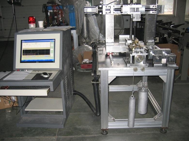 非标自动化设备电气配套供应