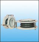 f4复合橡胶模压补偿器