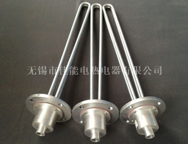 不锈钢管状电热元件
