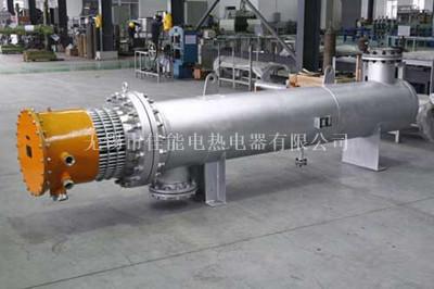 工作电压而定如220伏为三立并联接线380伏为丫形接线