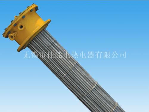防爆型管状电热元件