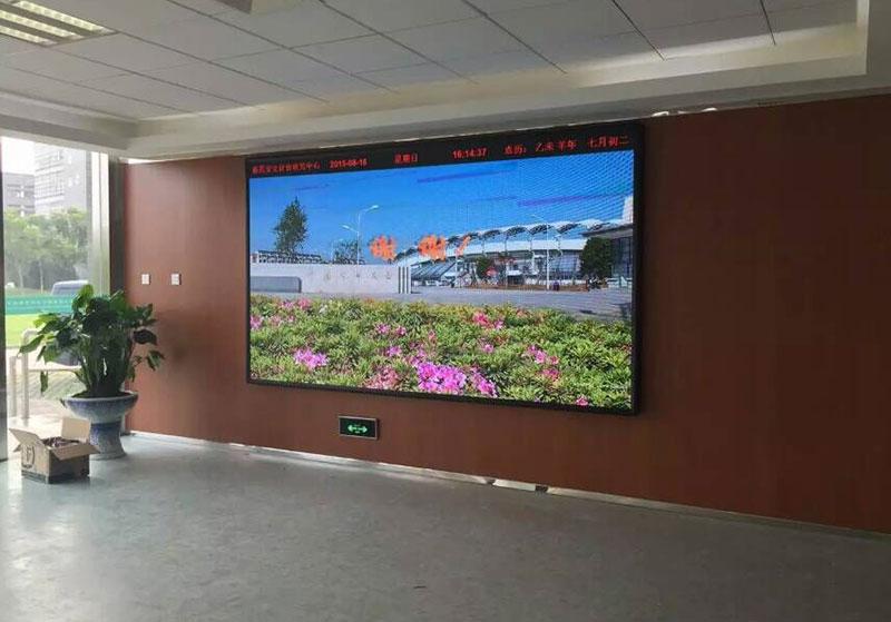室内p5全彩led显示屏