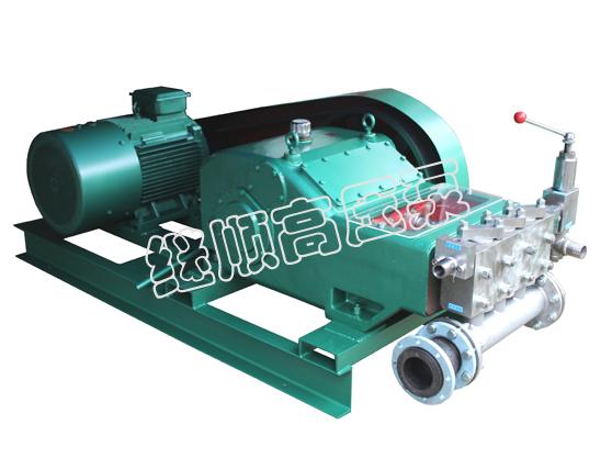 固定式注水泵