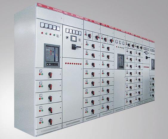 内的部件主要有断路器,隔离开关,负荷开关,操作机构,互感器以及各种