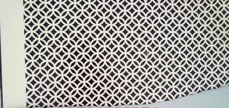 简单网孔电路图