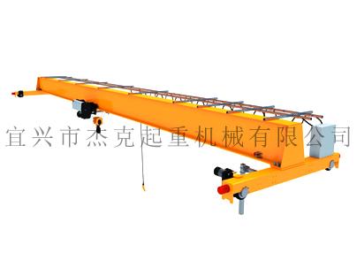 HD型电动单梁起重机