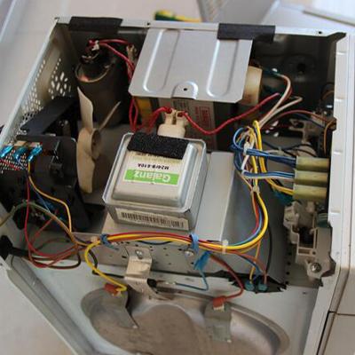 空调的辅助电加热继电器有什么作用
