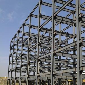 常州住宅钢结构_住宅钢结构价格_常州住宅钢结构厂家
