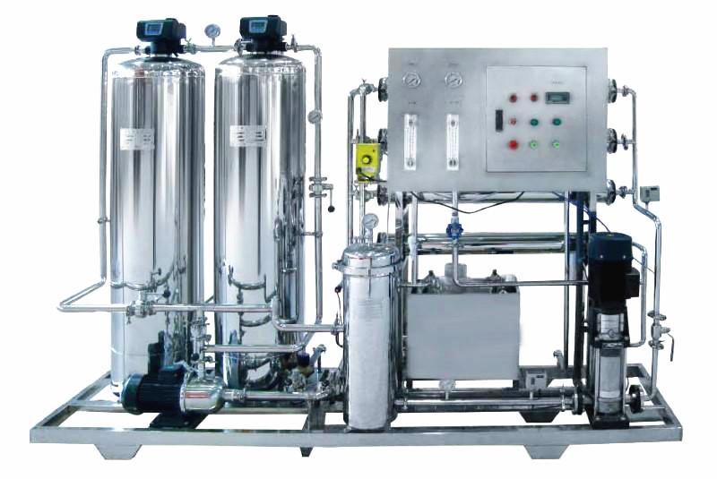 深圳反渗透水处理设备