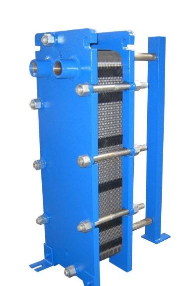 螺旋式冷却器图片_板式冷却器维修_板式冷却器价位
