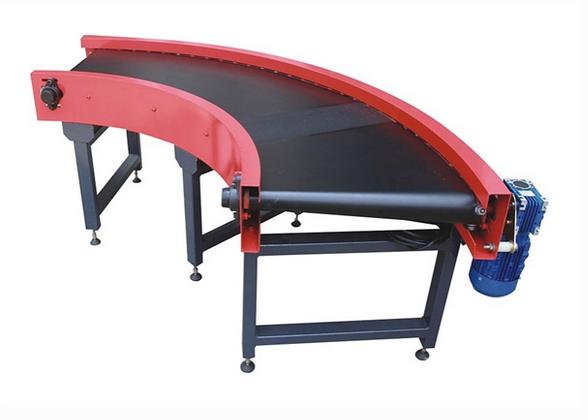 皮带机按其输送能力可分为重型皮带机如矿用皮带输送机.图片