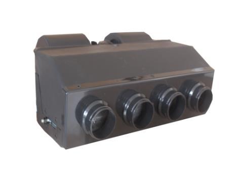 电动汽车空调设备