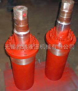 旋压机液压油缸