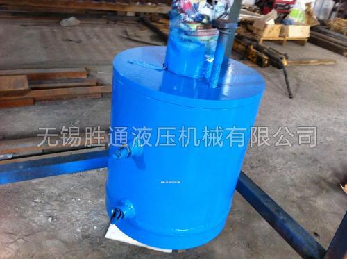 汕尾冶金设备液压油缸