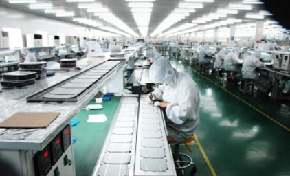 镇江太阳能电池板
