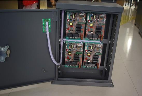 电磁感应加热器应用于:1,塑料橡胶行业,如:塑料用吹膜机,拉丝机,注塑
