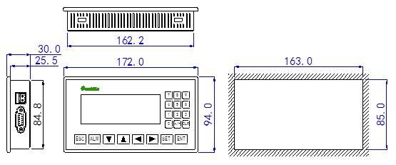 OP320-A/OP320-A-S/OP