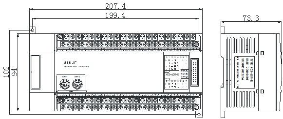 XC2-48R/T/RT-E/C