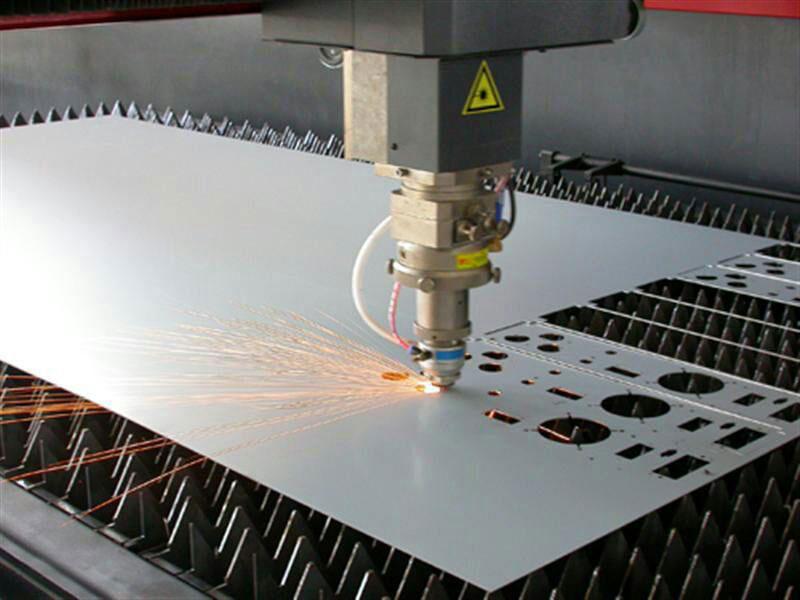 产品 昆山不锈钢激光    不锈钢激光的简介: 激光切割加工是利用激光