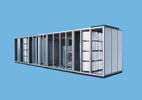 河南组合式空调机组生产厂家