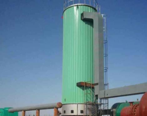 分析环保导热油锅炉是如何安全运行