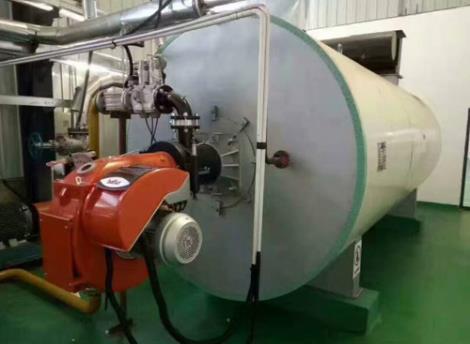 导热油炉生产厂家分享清洗要点