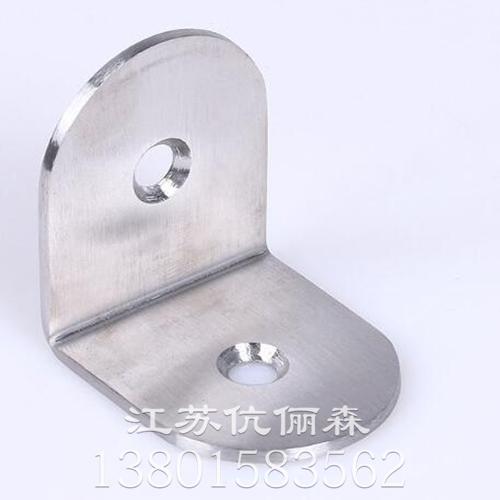 不锈钢制品定制-角码