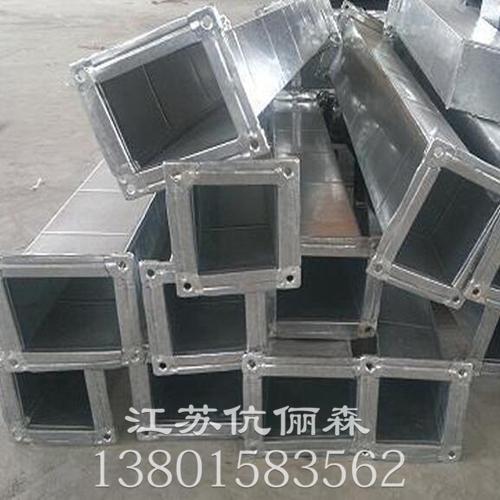 不锈钢风管生产商-通风管