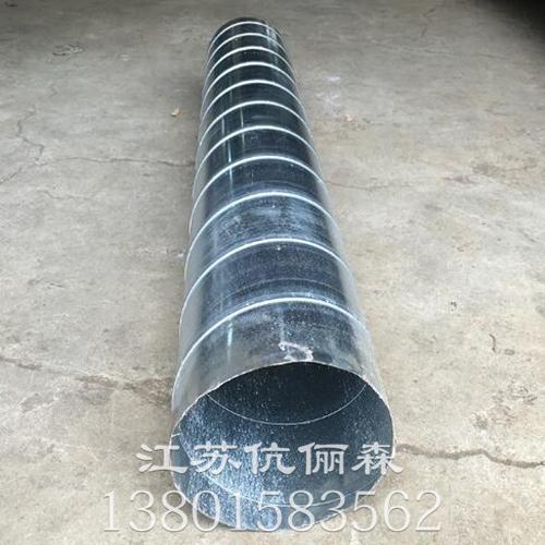 不锈钢风管直销-通风管