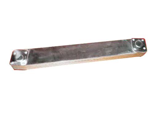 斯太尔系列散热器