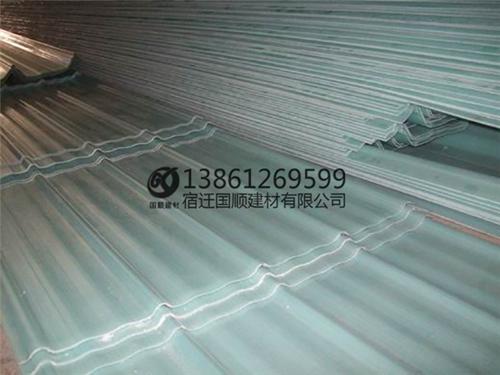 透明瓦优质供应商