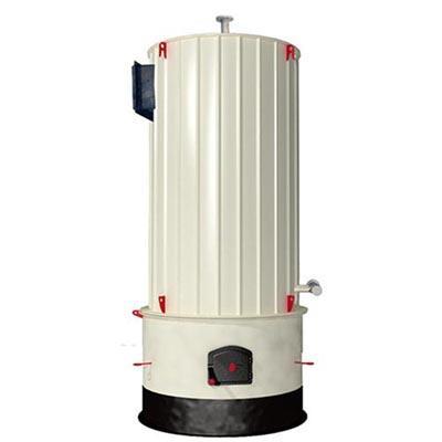 生物质颗粒导热油炉