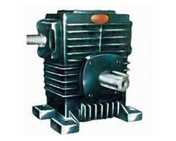WD、WS圆柱蜗杆减速机