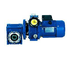 WXJ、WSJ系列圆柱蜗杆减速机