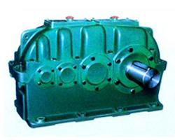 ZSY系列硬齿面圆柱齿轮减速机
