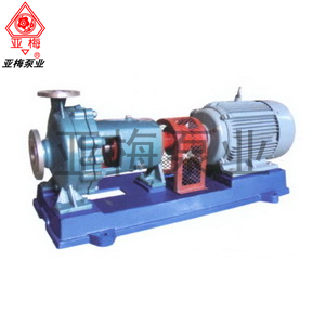 IH系列化工泵