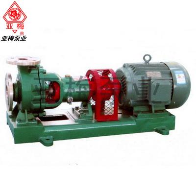 YMFT型无泄漏化工泵
