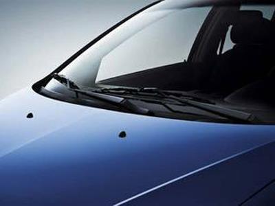 汽车前挡风夹层玻璃