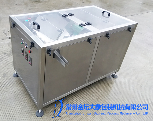 DLP-100B全自动理瓶机