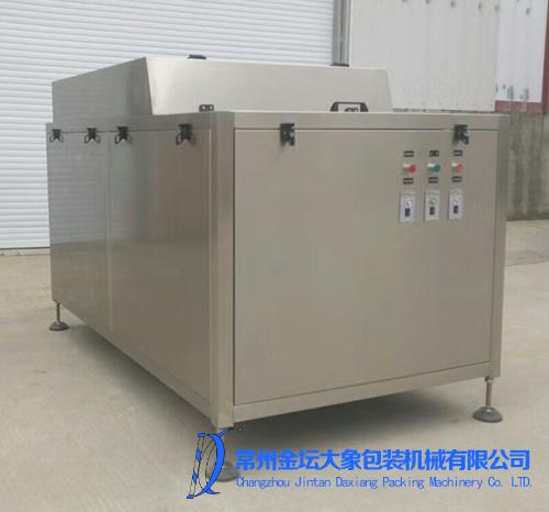 DLP-500B全自动理瓶机