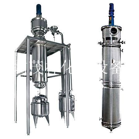 无锡薄膜蒸发器