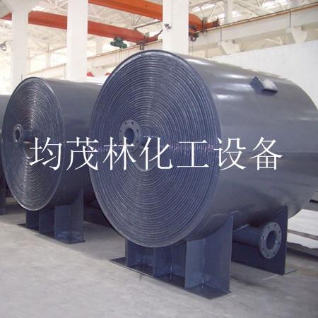 螺旋板式换热器生产厂家