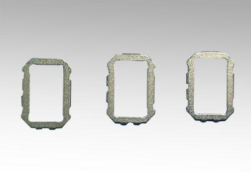 电镀化学镍产品加工