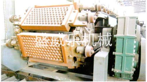 铁合金连铸机