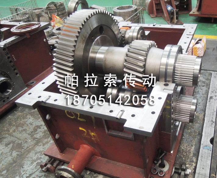 棒线材轧机减速机