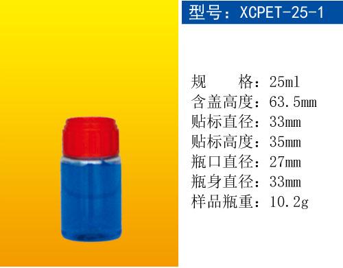 XCPET-25-1