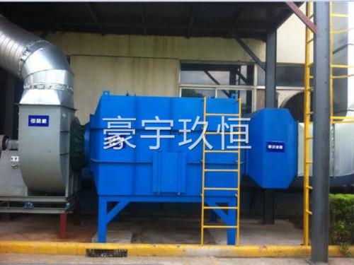 活性炭吸附设备应用批发