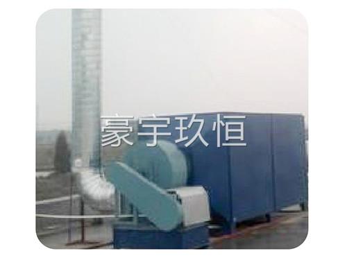 活性炭吸附设备应用