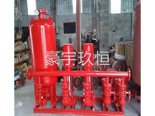 消防增压稳压给水系统价格